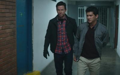 Mengintip Cerita Mile 22, Film Iko Uwais Bersama Mark Wahlberg