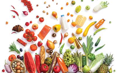 Bulan Puasa untuk Mulai Pola Makan Clean Eating