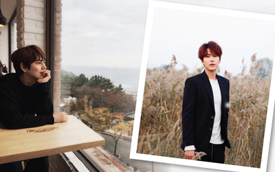 "Kyuhyun ""Super Junior"" Dipastikan Akan Mulai Menjalani Wajib Militer Pada Bulan Mei 2017"
