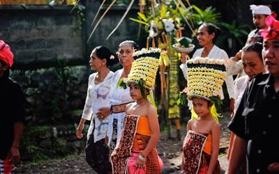 Kenalkan Keberagaman Budaya Indonesia ke Dunia, Kemendikbud Rilis Laman Web Diversity.id dan Majalah Indonesiana