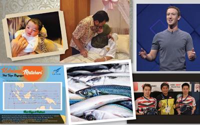 5 Berita Heboh Sepekan: Siti Nurhaliza Punya Anak Setelah 11 Tahun - Bahaya Makan Ikan Kalengan yang Terkontaminasi Cacing