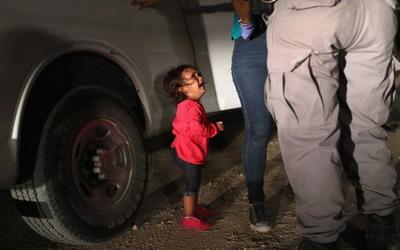 Ketika Trump Memisahkan Anak-Anak dari Ibu Mereka