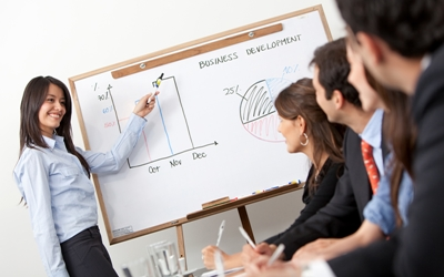 3 Langkah Menemukan Kekuatan Diri Guna Meraih Kesuksesan Karier