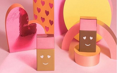 Benefit Hello Happy Soft Blur Foundation Kini Bisa Dibeli di Indonesia