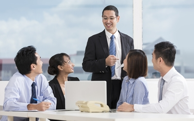 4 Tip Lolos Tes Focus Group Discussion (FGD)