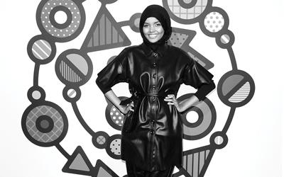 Halima Aden, Wanita Berhijab Pertama Dalam Kontes Kecantikan di Amerika Serikat