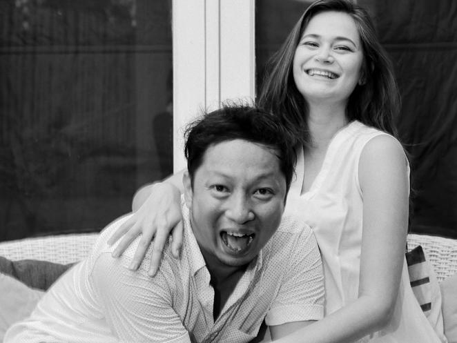 Bab Baru Kehidupan Ringgo Agus Rahman & Sabai Morscheck
