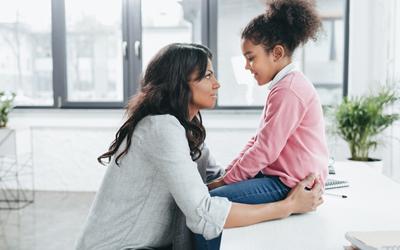 4 Cara Melatih Anak Lebih Disiplin Tanpa Memberinya Hukuman