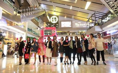 Unjuk Gaya Desainer Lokal Jepang, Ada Gaya Hijab
