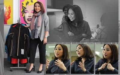 Anne Patricia Sutanto, Utamakan Komitmen dalam Memimpin Bisnis Garmen PAN Brothers