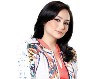 Gita Gutawa Ingin Lebih Diperhitungkan