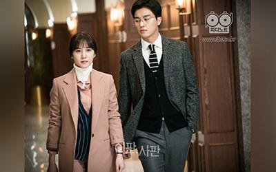 5 Alasan untuk Menonton Judge to Judge, Drama Seri Yeon Woo-jin dan Park Eun-bin yang Ceritanya Bikin Penasaran
