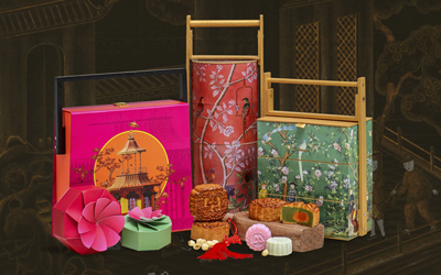 Sambut Chinese Festival dengan Mooncake dari Table8, Hotel Mulia, Senayan, Jakarta!