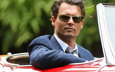 Dituduh Amber Heard Melakukan Kekerasan, Johnny Depp Dibela Sang Mantan, Vanessa Paradis