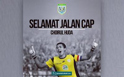 Kaleidoskop 2017: Tragedi Wafatnya Kapten & Kiper Persela Lamongan, Choirul Huda Menarik Simpati Klub Sepak Bola Internasional