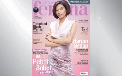 Femina Edisi 11/2017