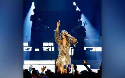 Tiket Konser Celine Dion di Indonesia Mahal, Inilah Penyebabnya