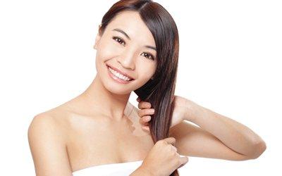 6 Tip Atasi Rambut Lepek dan Berminyak