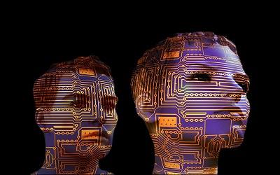 Robot dengan Kecerdasan Buatan Siap Menggantikan Para Pekerja, Siapkah Anda?