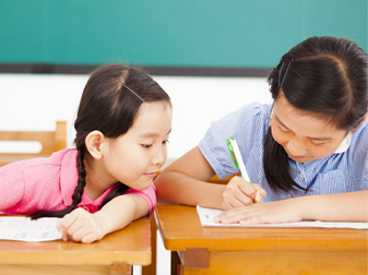 Membentuk Karakter Jujur pada Anak