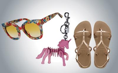 Editor's Choice: Saatnya Tampil Keren dengan 3 Produk Fashion Ini