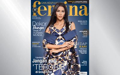 Femina Edisi 22/2017