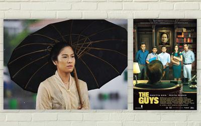 Film Pilihan Minggu Ini: Kartini dan The Guys