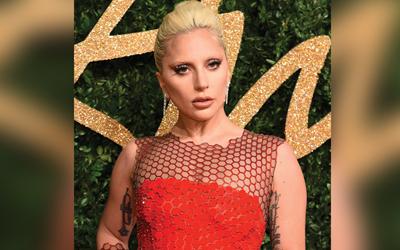 Kolaborasi Lady Gaga dan Bradley Cooper
