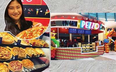 Pezzo Pizza Tawarkan Eksplorasi Rasa untuk Konsumen