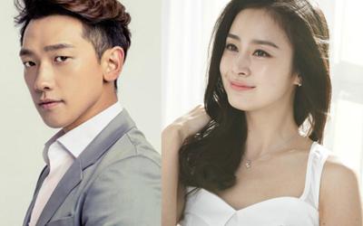 Setelah Menikah, Rain dan Kim Tae-hee Menjadi Salah Satu Pasangan Selebritas Terkaya
