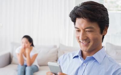 Cara Mengatasi Suami yang Keranjingan Game