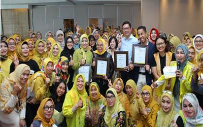 Wise Women Bandung, Laporan Keuangan Yang Baik untuk Perkembangan Bisnis & Tip Sukses Berbisnis Fashion dari Pendiri Baju Muslim Shafira