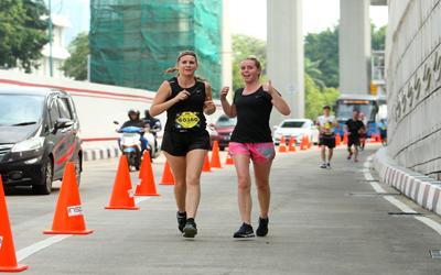 Jakarta Marathon, Upaya Mewujudkan Jakarta sebagai Destinasi Sport Tourism Kelas Dunia