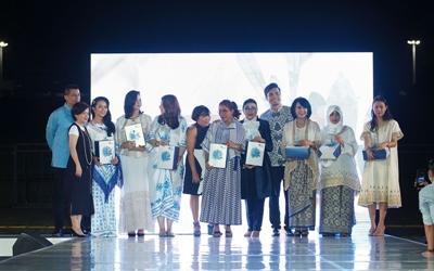 #KITASUPREME, Apresiasi untuk Kekuatan dan Kehebatan 8 Wanita Indonesia