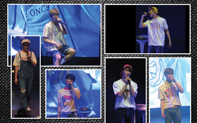 Fans dan Idola Saling Terkesan pada ASTRO The 1st Season Showcase in Jakarta