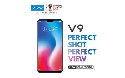 Ini Spekulasi Keunggulan Ponsel Vivo V9