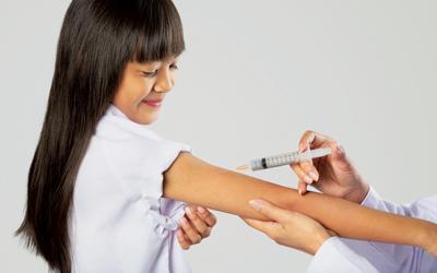 Imunisasi Lengkap Itu, Wajib!