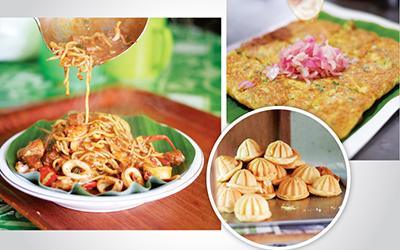 Wisata Kuliner: Dari Mi Aceh Hingga Nasi Kambing, Ini 7 Kuliner Banda Aceh Wajib Coba