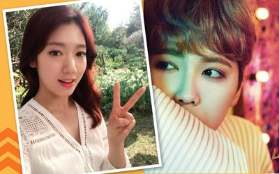 Ini Bukti Kedekatan Aktris Park Shin-hye dengan Lee Hong-gi, Vokalis FTISLAND