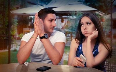 5 Waktu Terbaik untuk Mengobrol dengan Pria