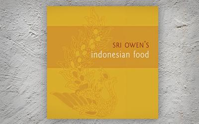 Buku Resep Sri Owen, Semua tentang Masakan Indonesia