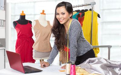 10 Tip Bagi Desainer Pemula Agar Karya Tetap Autentik