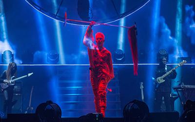 6 Cerita dari Konser Taeyang White Night in Jakarta