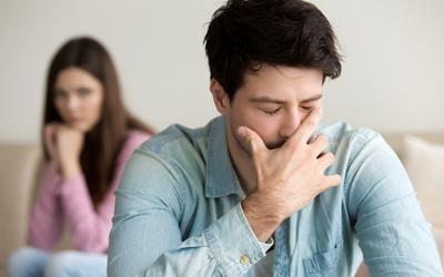 Hati Pria Pun Bisa Patah: Pengakuan Pria Saat Cintanya Dikhianati