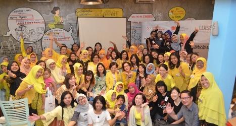 Wise Women Surabaya: Pentingnya Pengelolaan Keuangan & Strategi Pricing untuk UKM