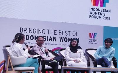 Perjalanan NAH Project: Dari Dikenakan Presiden Jokowi Hingga Strategi Transparency Pricing