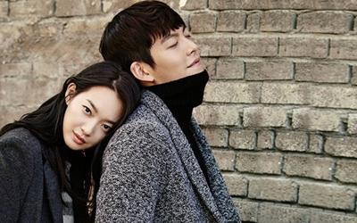 3 Pelajaran Cinta dari Kim Woo-bin dan Shin Min-ah