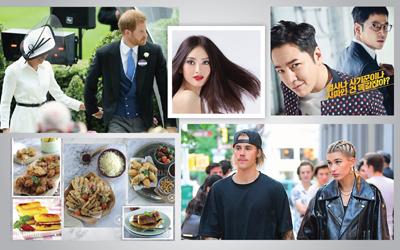 5 Artikel Populer Minggu Ini: Selebritas Korea yang Jadi Petugas Pelayanan Publik - Cara Kendalikan 'Rambut Singa'
