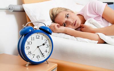 6 Trik Tidur Nyenyak