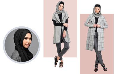 Rani Hatta, Siluet Modern & Simple